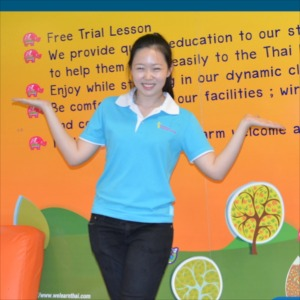 We Learn Thai Chiang Mai Thai Language School