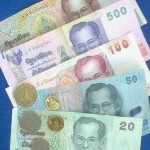 Thai Money is Preferred
